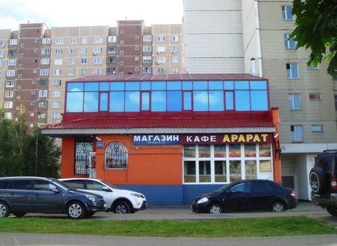 Аренда торгового помещения, Зеленоград, к1624б