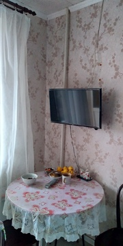 Балашиха, 1-но комнатная квартира, Летная д.6, 3890000 руб.