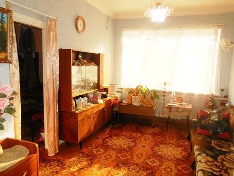 2-х ком. квартира 38.6 (кв.м). Этаж: 1/2 блочного дома.