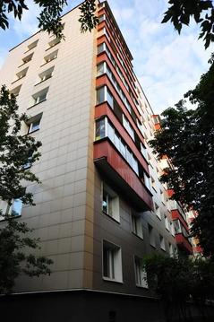 2к квартира 46.7кв.м, 3/9эт. на ул.Барвихинская д22
