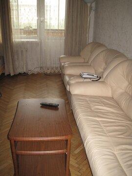 Продажа 3-х комнатной квартиры на Каховке