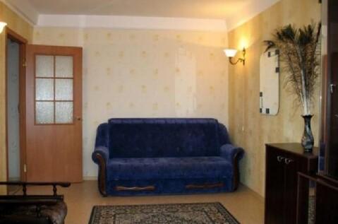 Продажа квартиры, м. Первомайская, 9-я Парковая