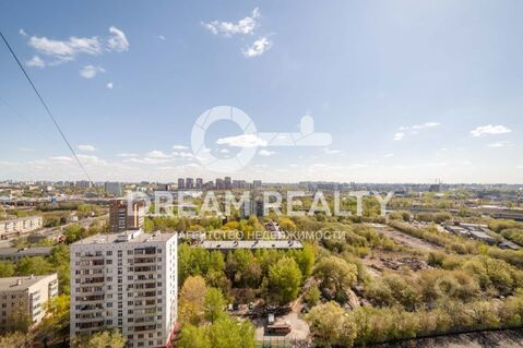 Продажа 3-комн. кв-ры, ул. Нижегородская, 84к1