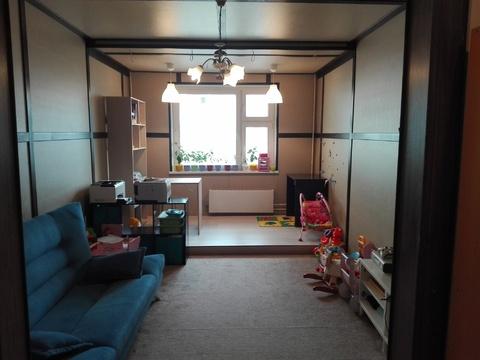 Продается 3-х комн. квартира с ремонтом и мебелью в Люберцах