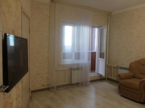 Аренда 1 комнатная квартира