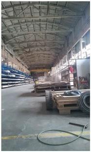 Продажа производственного здания 6000м2, 20 км, Щелковское ш.