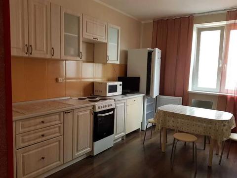 3-к.квартира в Бутово Парке 2