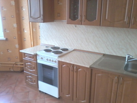 2-х квартира Мкр.Янтарный м.Щеловская