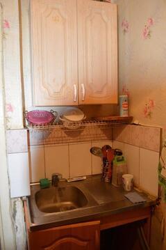 Продажа квартиры, Волоколамск, Волоколамский район, Строителей проезд