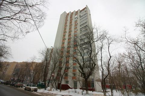 Волжский бульвар, 19