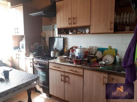 Продам 3-к квартиру в центре Серпухова, Ворошилова, 151, 3,25млн