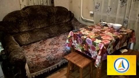 Аренда 2-к квартиры в спальном районе