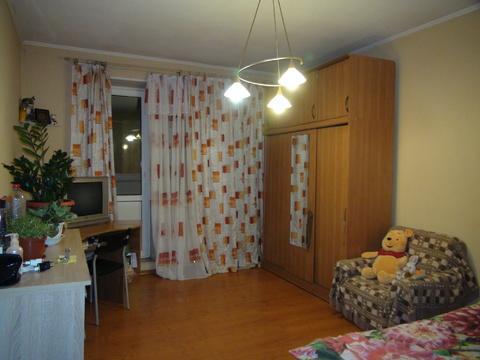 1комнатная квартира с кухней 15 м2 мкр. Дубки Одинцово