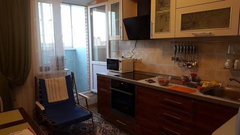 1 - комнатная квартира в г. Дмитров, ул. Чекитская, д. 8