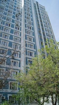 2 комнатная квартира у Воронцовского парка.