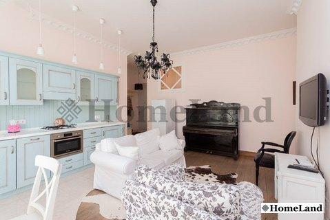 3-комнатная квартира, Спасопесковский переулок, дом 3/1с2