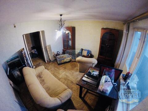 Продам 3 ком квартиру 73,1 кв.м по адресу Военный городок д 1 на 7 эт