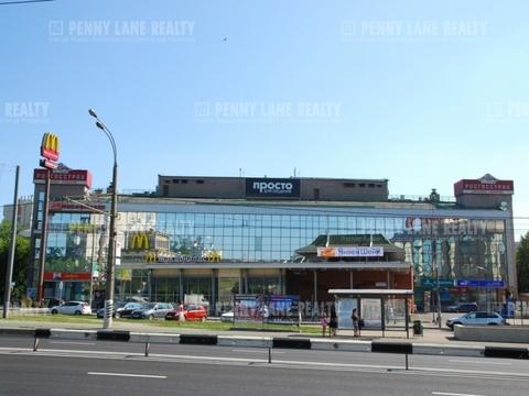 Сдается офис в 10 мин. пешком от м. Рязанский проспект