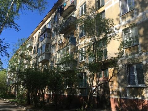 2х комнатная квартира Ногинск г, Ремесленная ул, 4