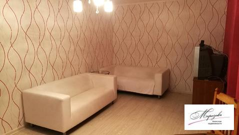 3-ка со всей техникой и мебелью в отличном состоянии