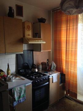 Чехов 3-х комнатная квартира станция