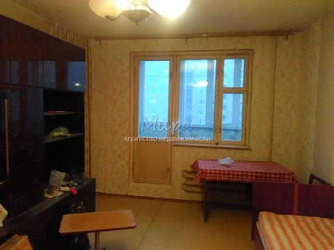 Олег. Сдам хорошую однокомнатную квартиру на длительный срок. Для ком