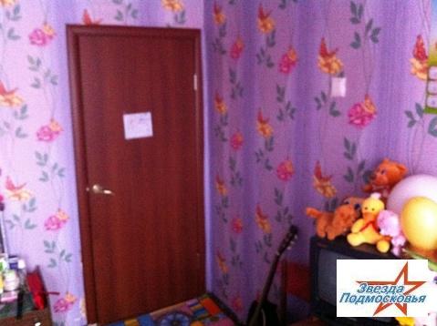 Комната в 3х комн.кв. в г.Дмитров