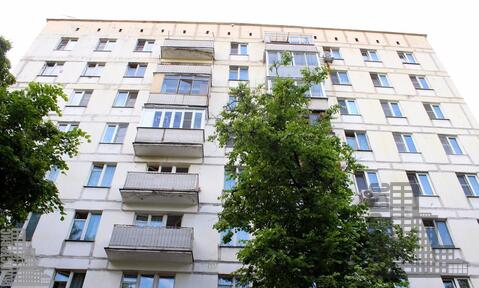 Двухкомнатная квартира в пешей доступности от 4 станций метро