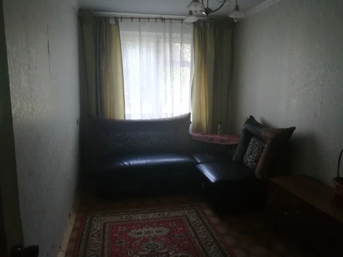 Продам 3к квартиру в Воскресенске