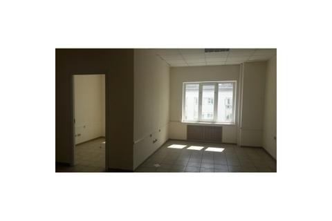 Офис 35кв.м, Бизнес центр, 1-я линия, улица Адмирала Макарова 8, этаж .