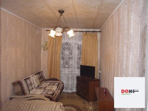 Продажа двухкомнатной квартиры в Егорьевском районе