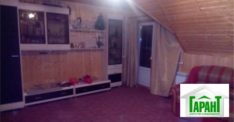 Жилой дом в д. Горбово, Клинский район, участок 20 соток