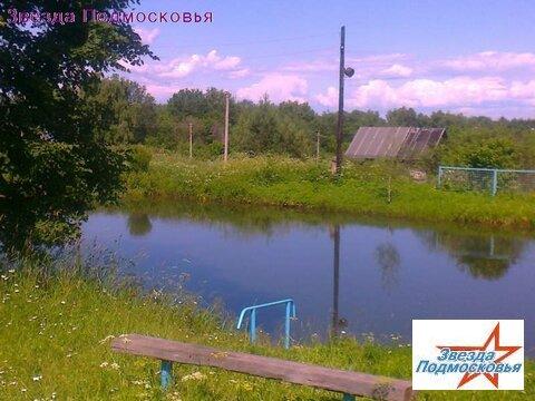 8 соток СНТ д.Теряево Дмитровский р-н, 600000 руб.