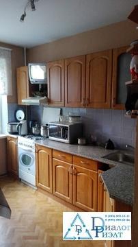 Продается 3-комнатная квартира в г. Дзержинский