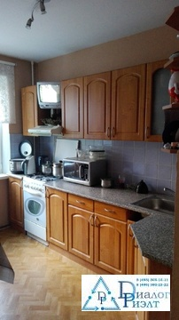 Дзержинский, 3-х комнатная квартира, ул. Томилинская д.20, 5500000 руб.