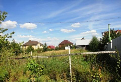 Земельный участок 6 соток, Бутово, 4800000 руб.