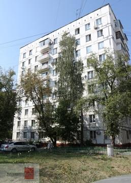 2-к квартира, 37 м2, 1/9 эт, ул. Трёхгорный Вал, 16