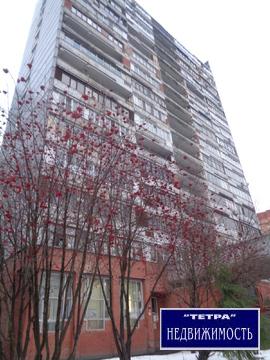1 комнатная кв в г.Троицк, микрорайон В дом 37