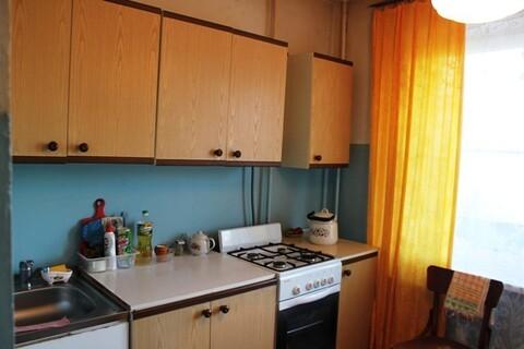 Однокомнатная квартира в поселке Новый