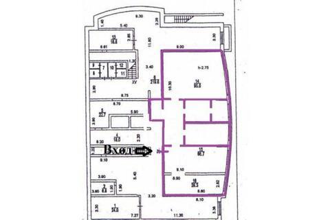 Сдаем Офисное помещение 185м2 Юго-Западная