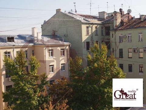 Продажа квартиры, м. Чистые пруды, Кривоколенный пер.