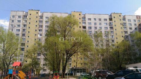 Продажа 3 комнатной квартиры м.Марьино (Донецкая улица)