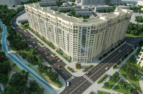 Москва, 2-х комнатная квартира, ул. Викторенко д.18, 10489111 руб.