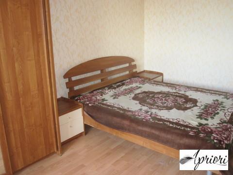 Сдается 2 комнатная квартира г. Щелково ул. Сиреневая д. 5а.