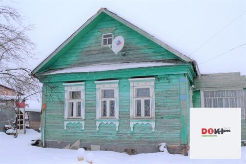 Продажа дома в Орехово-Зуевском районе