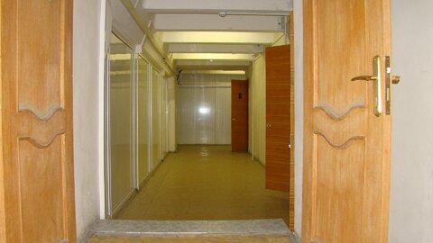 Сдаётся в аренду офисное помещение общей площадью 1076 кв.м.