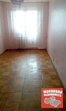 Комната в Пушкино.