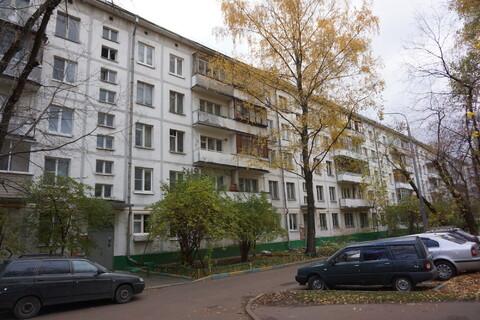 Срочно продается 2-х комнатная квартира возле м. Преображенская Площад