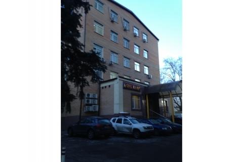 Офис 152кв.м, Бизнес-Центр, 2-я линия, улица Михалковская 63бстр 2, .