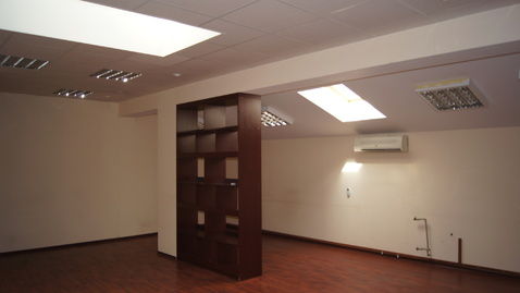Аренда помещения (мансарда) 130 кв.м. (м.Паркт Победы и м.Кутузовская)